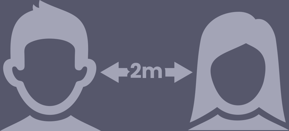 Face to Face Icon
